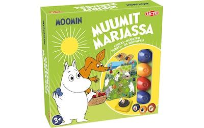 Tactic Muumit marjassa Lastenpeli