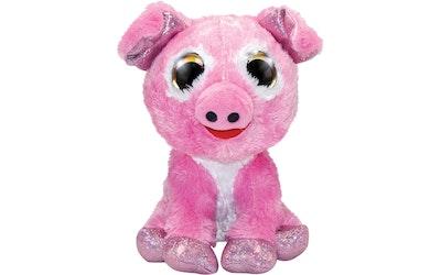 Lumo Stars Pig Piggy Pehmo 15cm