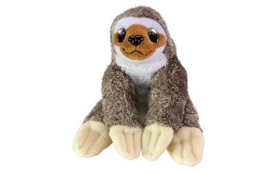 Lumo Stars Sloth Coffe Pehmo 15cm K20