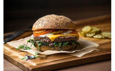Ole's Premium Burger 18x226g pakaste