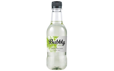 Bubbly White Sparkling Wine Cocktail 5,5% 0,33l
