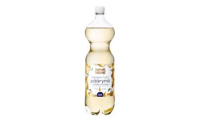 FinnSpring päärynä siiderijuoma kevyt 1,5l