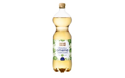 FinnSpring omena siiderijuoma 1,5l