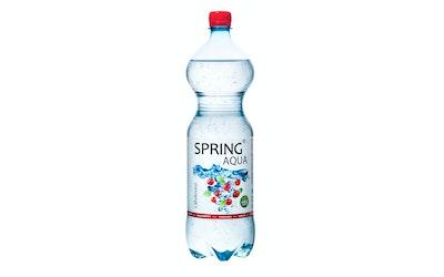 Spring Aqua puolukka 1,5l