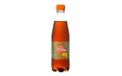 Spring Ice Tea Persikka 0,5l