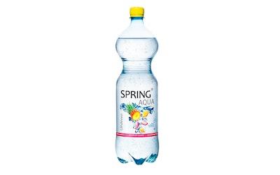 Spring Aqua hap.vesi pitaya-ana 1,5l kmp