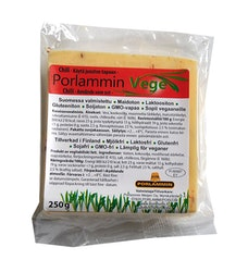 Porlammin chilivege 250g pala