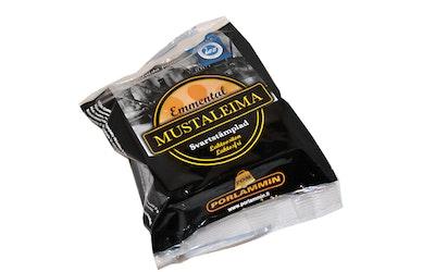 Porlammin Mustaleima emmentaljuusto 280 g