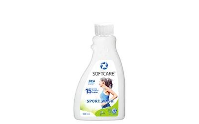 Softcare Sport pyykinpesuneste 300ml