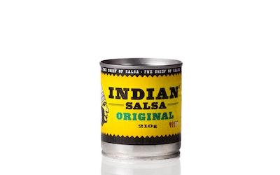 Indian Salsa original 210g