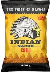 Indian Chili nacho 450g