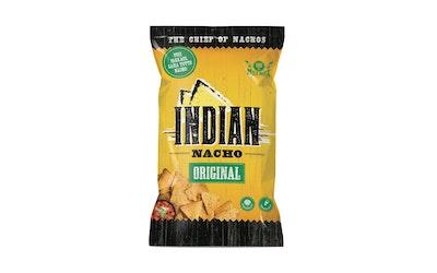 Indian nacho maissilastu 200g original