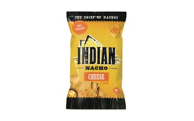 Indian nacho 450g cheese