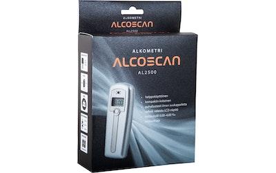 Alcoscan alkometri AL 2500