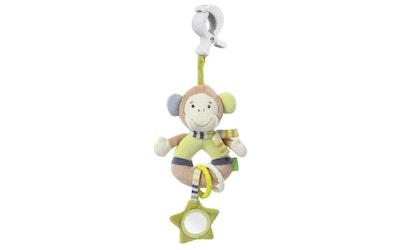 Fehn vaunulelu monkey donkey