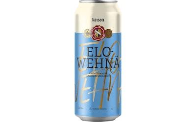 Keisari EloWehnä olut 4,7% 0,5l