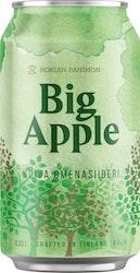 Big Apple kuiva omenasiideri 4,7% 0,33l