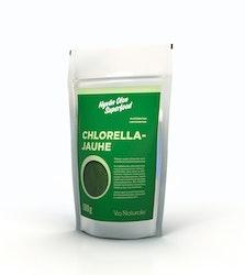 Via Naturale Hyvän Olon Superfood chlorellajauhe 100g