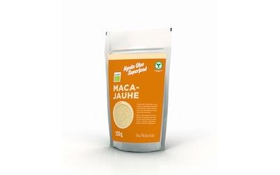 Via Naturale Luomu Hyvän Olon Superfood macajauhe 250g