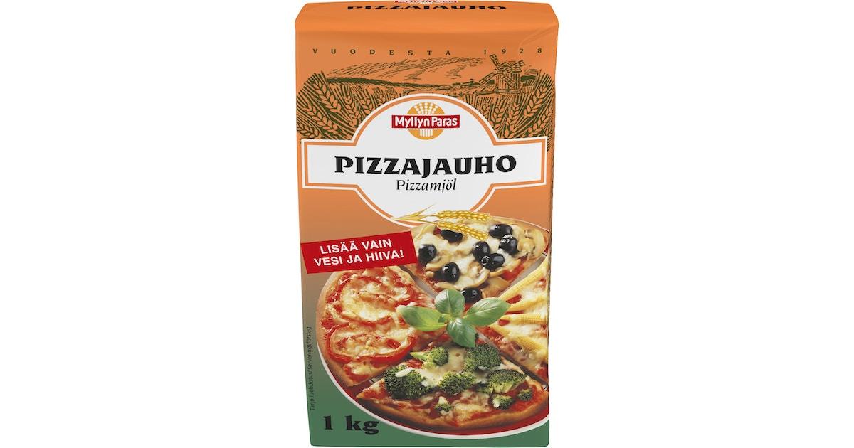 Myllyn Paras Pizzajauho