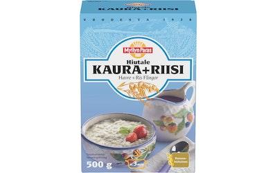 Myllyn Paras Kaura+Riisi Hiutale 500 g