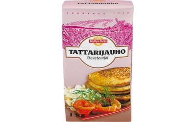 Myllyn Paras Tattarijauho 1 kg