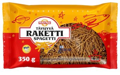 Myllyn Paras Täysjyvä Raketti Spagetti 350g