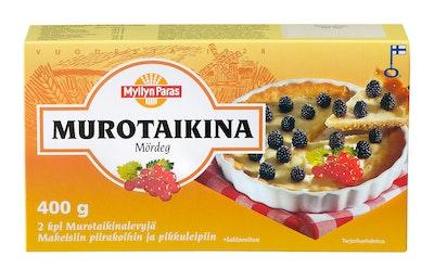 Myllyn Paras Murotaikina 400 g margariini pakastetaikina