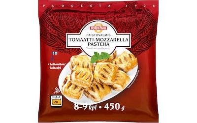 Myllyn Paras tomaattimozzarella pasteija 9kpl/450g