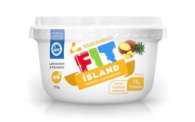 FIT ISLAND 170g ananas
