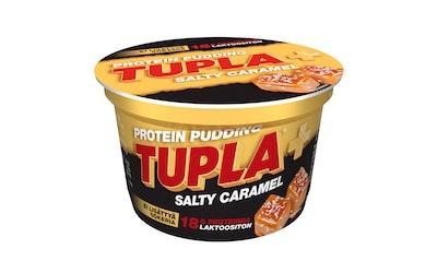 TUPLA+ proteiinivanukas 180g kinuski laktoositon