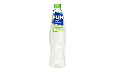 FUN Light juomatiiviste 0,5l sitruunalimonadi