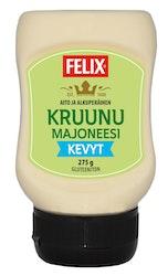 Felix kevyt majoneesi 275g