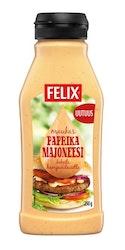 Felix paprikamajoneesi 250g