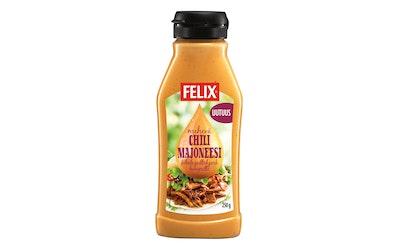 Felix chilimajoneesi 250g