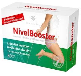 Emendo NivelBooster 80 tbl 64 g