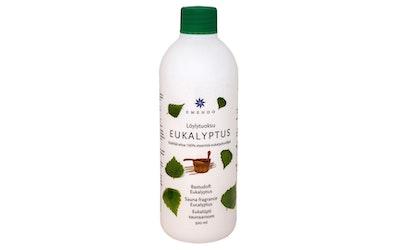 Emendo löylytuoksu eukalyptus 500 ml - kuva