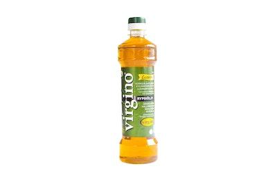 Virgino Luomu kylmäpuristettu rypsiöljy 500 ml