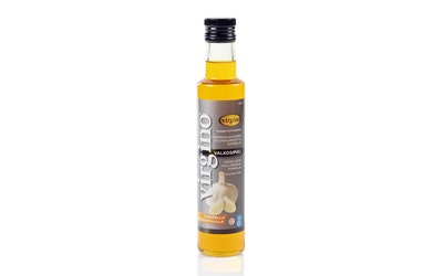 Virgino kylmäpuristettu valkosipulirypsiöljy 0,25l