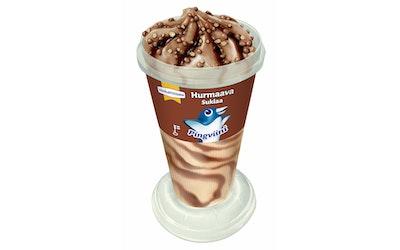 Hurmaava jäätelöpik 92g suklaa vlakt