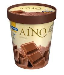 Aino 285g/480ml Suklaa laktoositon kermajäätelö