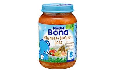 Nestlé Bona Vihannes-broileripata 200g 8kk