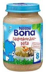 Nestlé Bona Sadonkorjuupata 200g 8kk