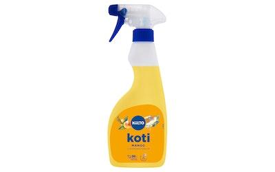 Kiilto Kodinpuhdistaja yleispuhdistaja spray 500ml Mango