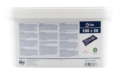 SCC Care-Tab 100kpl hoitotabletti