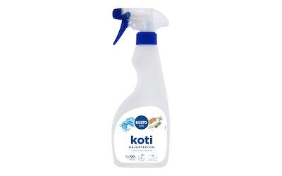 Kiilto Airi Kodinpuhdistaja -spray Hajustamaton 0,5 L