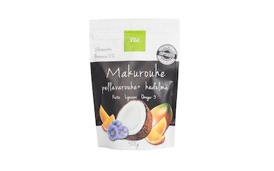 Elixi Makurouhe 300g pellavarouhe + hedelmä