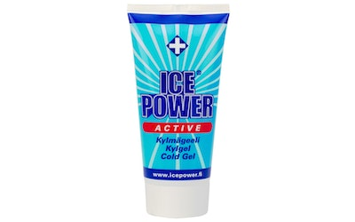 Ice Power Active kylmägeeli 150ml