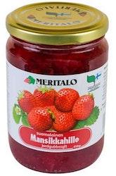 Meritalo suomalainen mansikkahillo 410g