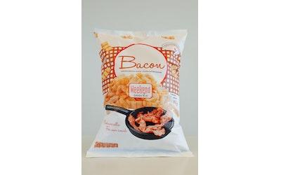 Weekend Bacon snacks 180g Pekonimakuinen vehnäsnacks